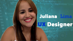 Juliana Lima - Ux Designer