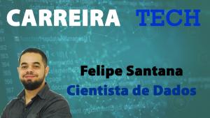 Carreira Tech - Carreira em Data Science