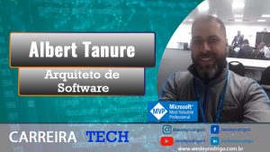 Thumb - Carreira Tech - Albert Tanure - New
