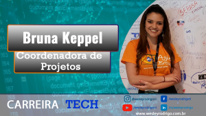 Thumb - Carreira Tech - Bruna keppel - New