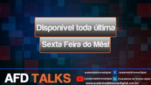 AFD TALKS